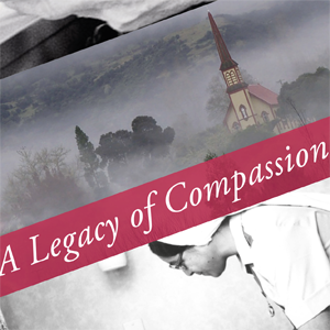 Sisters of Compassion Bequest DVD